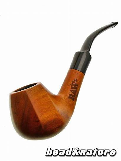 Pipe Tobacco Raw Wood Friendly Eco Pipes