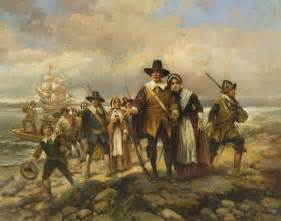 thanksgiving history the roots of the the pilgrims and the plymouth colony anglotopia net