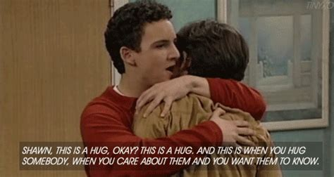 exclusive boy meets world questions  finally
