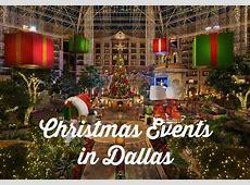 The Best Christmas Events in Dallas Dallas Socials