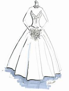 how to choose the right wedding dress for your body shape With wedding dress shapes