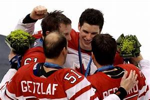 Canadian Olympic Hockey Team 2014: Projecting Ideal Line ...