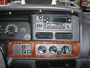 How To Install A Stereo In A 1996 Jeep Grand Cherokee Tutorial