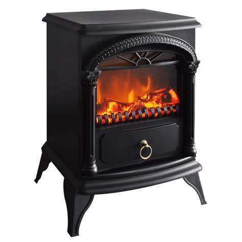 free standing electric fireplace wayfair