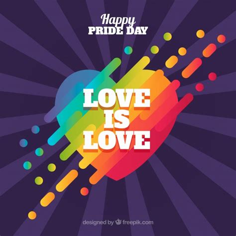 Lgbt Background Lgbt Pride Background In Pixel Style Vector Free