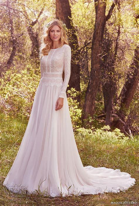 Maggie Sottero Spring 2017 Wedding Dresses — Avery