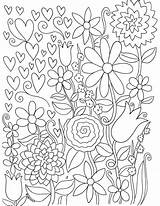 Colouring Craftedhere sketch template