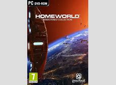 Homeworld: Remastered Collection - PC Game Trainer Cheat