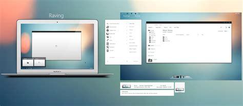 theme bureau windows 7 windows 7 customiser bureau thème widgets fond d