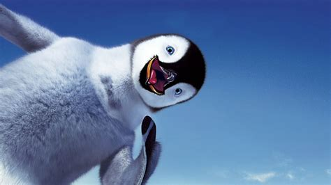 happy feet   hd wallpapers cartoon wallpapers