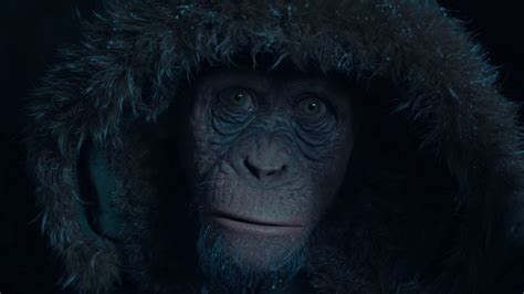 war   planet   apes trailer introduces bad