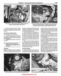 2007-2013 Chevy Silverado Repair Manual