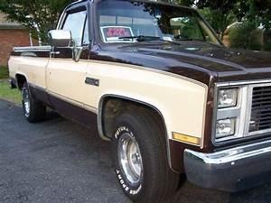Buy Used 1986 Gmc Sierra Classic 1500 2wd L  B 91k Orig