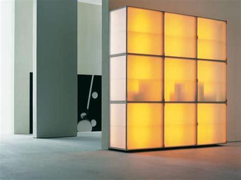 modern storage cabinets  cool illumination eo  interluebke digsdigs