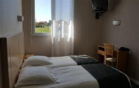 Chambres Hotel Thouars Hotel Proche Chateaux De La Loire