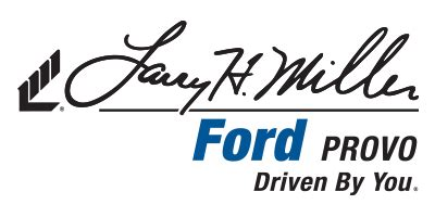 Larry H Miller Ford by Ford Parts Department Larry H Miller Ford Provo
