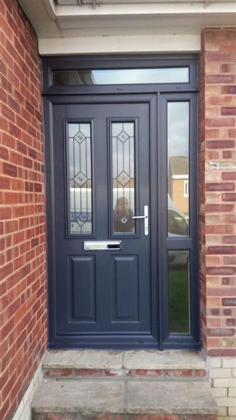 composite doors jss installations