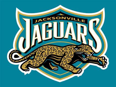 Jacksonville Jaguars New Logo Wallpapers Wallpapersafari