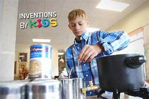 Inventions By Kids