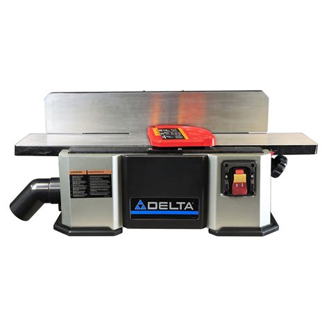 delta power tools 37 071 6 inch midi bench jointer ct power tools