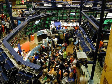 La « Bourse de Paris », c'est qui en fait ? Euronext pour ...