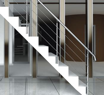 Stainless Steel Indoor Stairs Handrail Designs Stainless