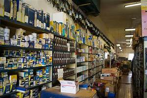 Unique Careers In Parts And Warehousing