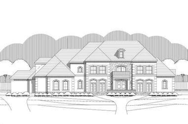 sq ft houses