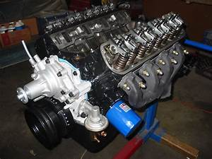 68 289 Engine Bolt Diagrams