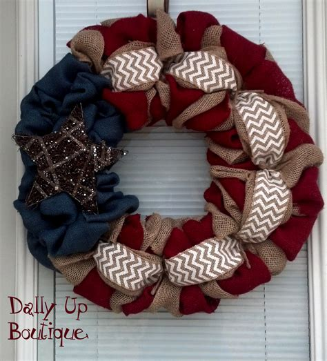 4th of july wreath 15 festive handmade 4th of july wreath designs style motivation