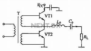 gt power supplies gt switch mode gt complementary voltage With class d amp circuit