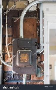 Knob And Tube Wiring Fuse Box