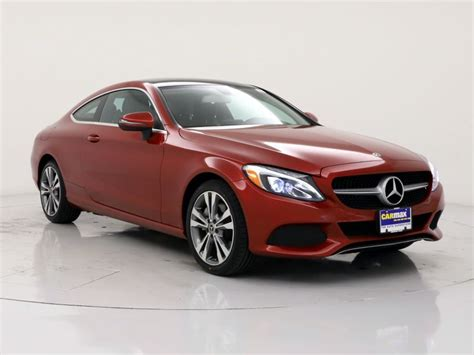 Come join the discussion about performance, features, modifications, classifieds, troubleshooting, maintenance. Used Mercedes-Benz C300 Red Exterior for Sale