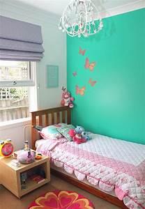 Wandfarbe Für Kinderzimmer : wandfarbe f r kinderzimmer ~ Lizthompson.info Haus und Dekorationen
