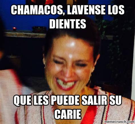 Image Meme - eli la chimuela