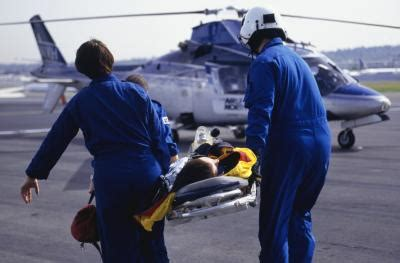 flight paramedics  chroncom