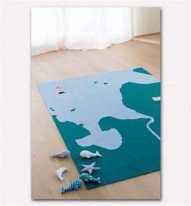 Teppich Selbst Gestalten : 9 besten teppich bilder auf pinterest kinderteppiche ~ Lizthompson.info Haus und Dekorationen