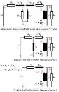 Trafo Berechnen Windungszahl : realer transformator als audio bertrager ~ Themetempest.com Abrechnung