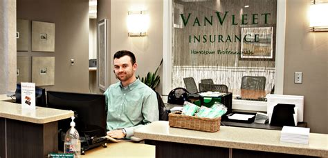 Vanvleet insurance agency is located in richmond city of indiana state. Contact