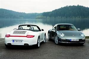 Porsche 911 Carrera Cabrio : porsche 911 carrera s cabrio auto wallpapers ~ Jslefanu.com Haus und Dekorationen