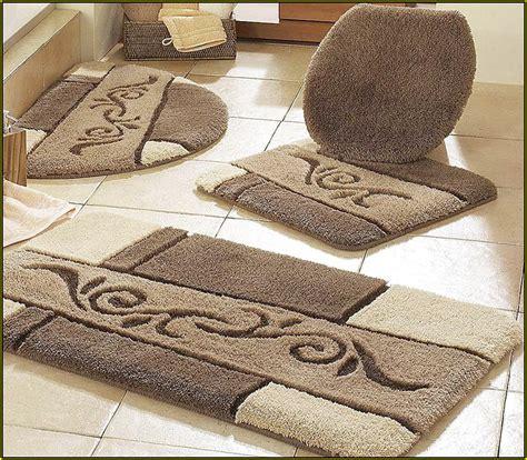 Designer Bathroom Rugs designer bath rugs and towels home design ideas