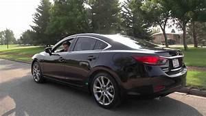 Mazda6 Elégance : 2015 mazda6 review lethbridge southern alberta mazda dealer youtube ~ Gottalentnigeria.com Avis de Voitures