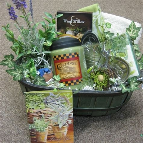 kitchen basket ideas herb garden kitchen gift baskets specialty food the