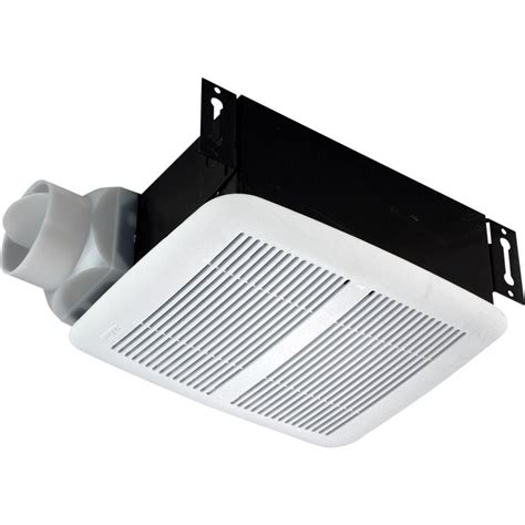 home depot vent fan nutone 80 cfm ceiling exhaust fan 8832wh the home depot