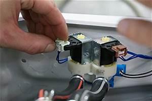 Waschmaschine Reparieren Kosten : aeg waschmaschine magnetventil reparieren reparatur ~ Lizthompson.info Haus und Dekorationen