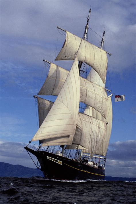 set sail aboard  tall ship young endeavour navy daily