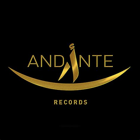 andante records youtube