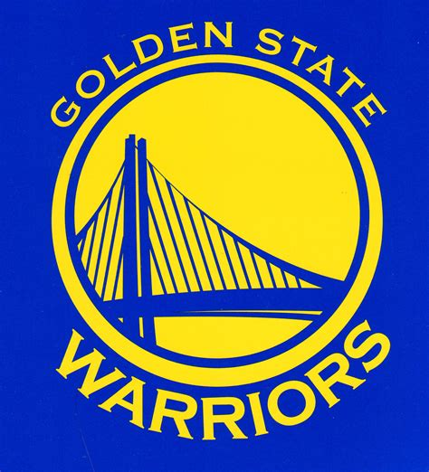 Golden State Warriors unveil new logo reminiscent of their ...