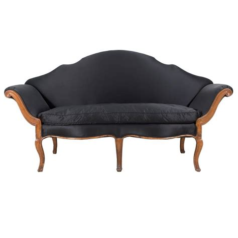 canapé ottoman 19th century canapé sofa for sale at 1stdibs