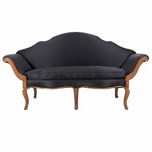 19th century italian canape sofa for sale at 1stdibs for Canapé italien sofa